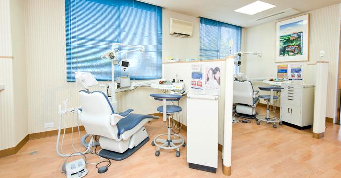 京極歯科photo